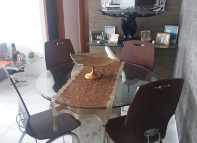 Apartamento em Gonzaga/SP de 92m² 2 quartos a venda por R$ 695.000,00