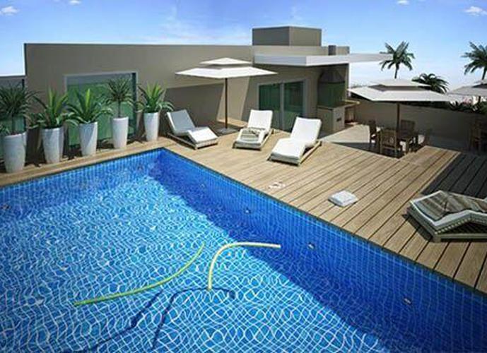 Apartamento em Vila Guarani(Zona Sul)/SP de 84m² 2 quartos a venda por R$ 750.000,00