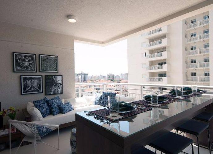Apartamento em Marapé/SP de 150m² 3 quartos a venda por R$ 800.000,00