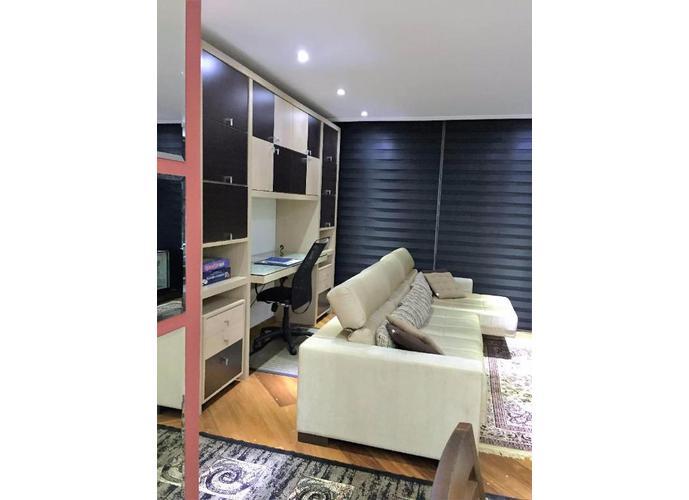 Apartamento em Vila Santo Estéfano/SP de 95m² 2 quartos a venda por R$ 900.000,00