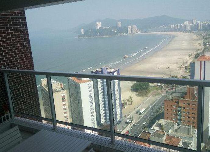 Apartamento em José Menino/SP de 131m² 4 quartos a venda por R$ 950.000,00