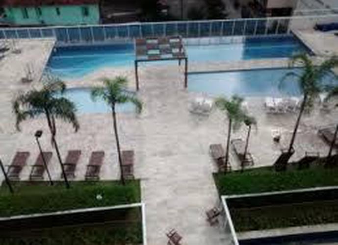 Cobertura em José Menino/SP de 154m² 2 quartos a venda por R$ 1.040.000,00