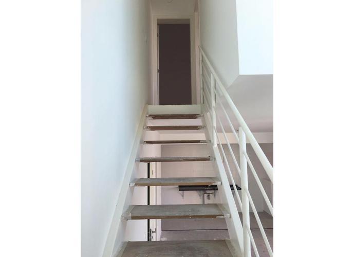 Apartamento Duplex em Gonzaga/SP de 150m² 2 quartos a venda por R$ 1.187.000,00