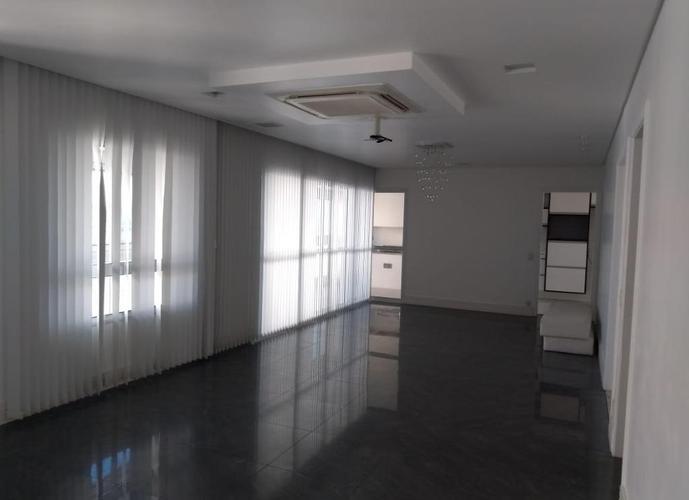 Apartamento em Ponta Da Praia/SP de 189m² 3 quartos a venda por R$ 1.390.000,00