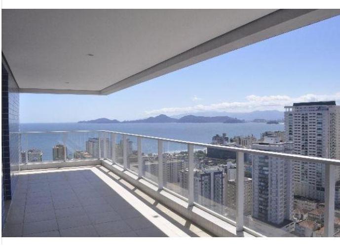 Apartamento em Aparecida/SP de 136m² 3 quartos a venda por R$ 1.419.000,00