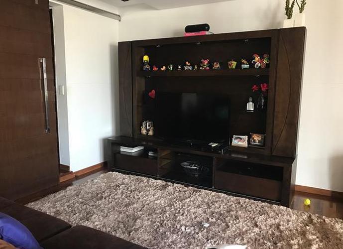 Apartamento em Moema/SP de 135m² 3 quartos a venda por R$ 1.600.000,00