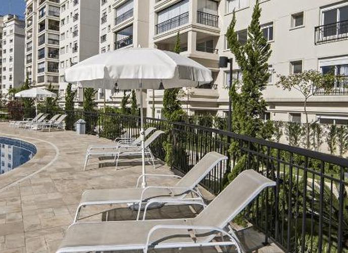 Apartamento em Vila Cruzeiro/SP de 350m² 3 quartos a venda por R$ 2.990.000,00