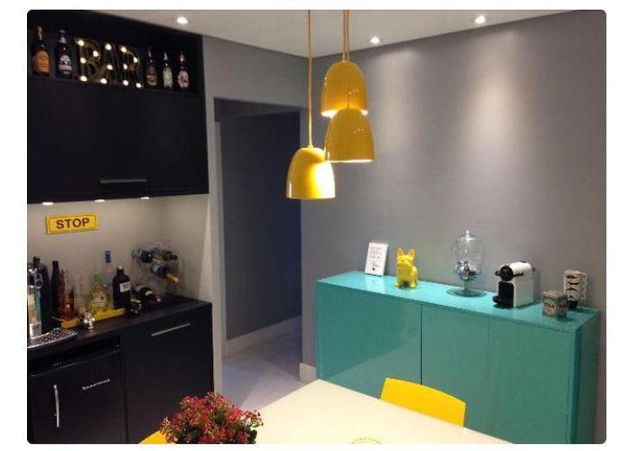 Apartamento em Marapé/SP de 84m² 3 quartos a venda por R$ 450.000,00