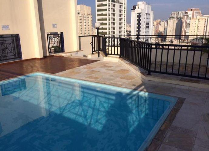 Apartamento em Vila Pompéia/SP de 54m² 2 quartos a venda por R$ 520.000,00