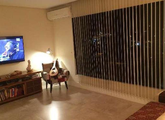Apartamento em Ponta Da Praia/SP de 70m² 2 quartos a venda por R$ 439.000,00
