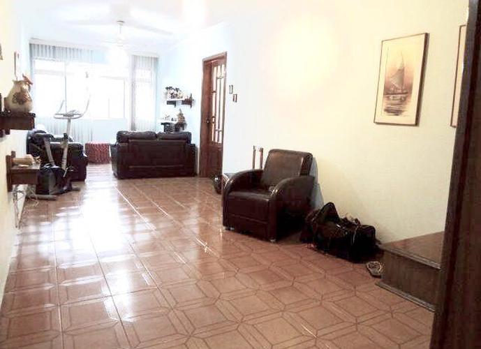 Apartamento em José Menino/SP de 148m² 2 quartos a venda por R$ 540.000,00