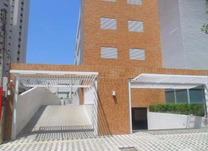 Apartamento em Ponta Da Praia/SP de 49m² 1 quartos a venda por R$ 339.000,00
