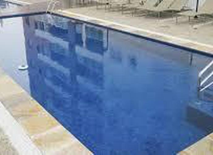 Apartamento em Ponta Da Praia/SP de 77m² 2 quartos a venda por R$ 515.000,00