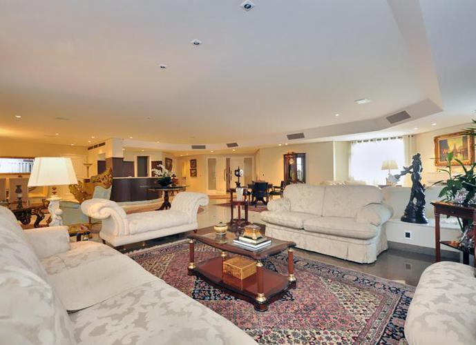 Apartamento em Jardim Vitória Régia/SP de 852m² 5 quartos a venda por R$ 7.200.000,00 ou para locação R$ 35.000,00/mes