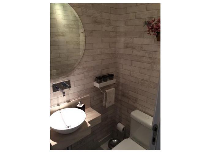 Apartamento em Brooklin Paulista/SP de 111m² 3 quartos para locação R$ 8.000,00/mes