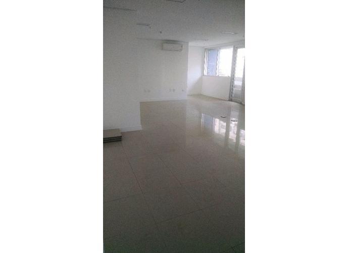 Sala em Pinheiros/SP de 80m² para locação R$ 5.000,00/mes