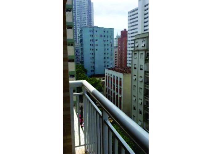 Apartamento em José Menino/SP de 51m² 2 quartos a venda por R$ 295.000,00
