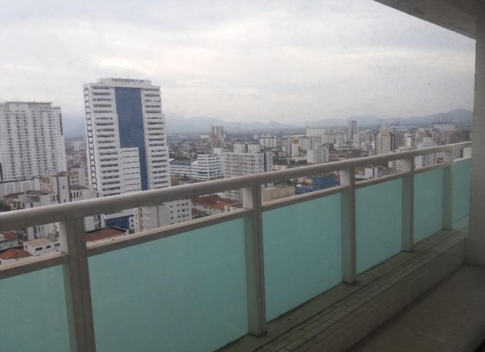 Sala em Boqueirão/SP de 44m² a venda por R$ 300.000,00