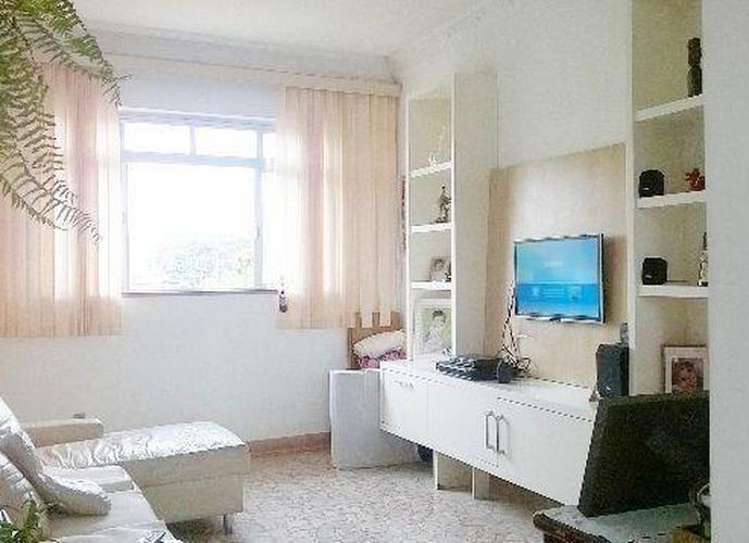 Apartamento em Macuco/SP de 114m² 3 quartos a venda por R$ 339.200,00