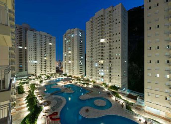 Apartamento em Marapé/SP de 84m² 3 quartos a venda por R$ 374.659,00