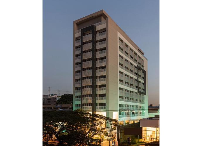 Conjunto em Campo Belo/SP de 40m² a venda por R$ 440.500,00