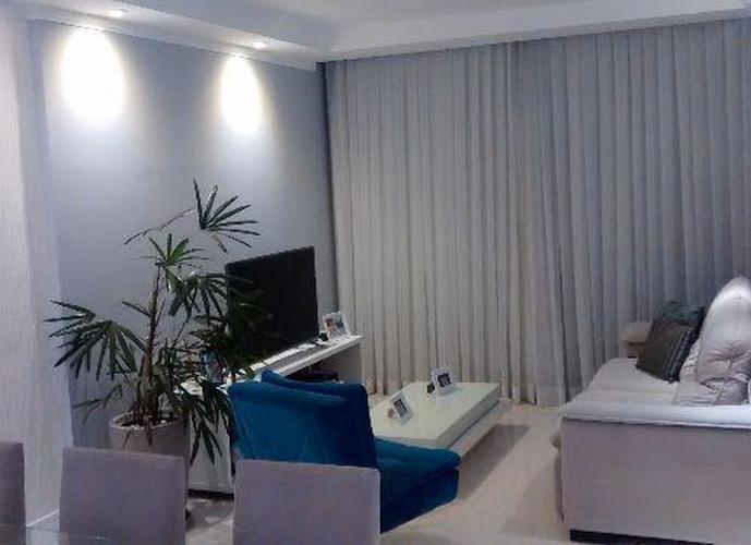 Apartamento em Marapé/SP de 95m² 2 quartos a venda por R$ 449.000,00