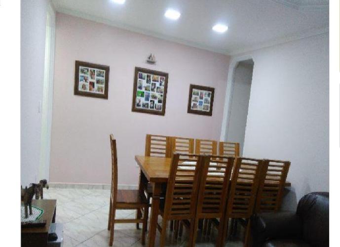 Apartamento em Embaré/SP de 123m² 2 quartos a venda por R$ 469.000,00