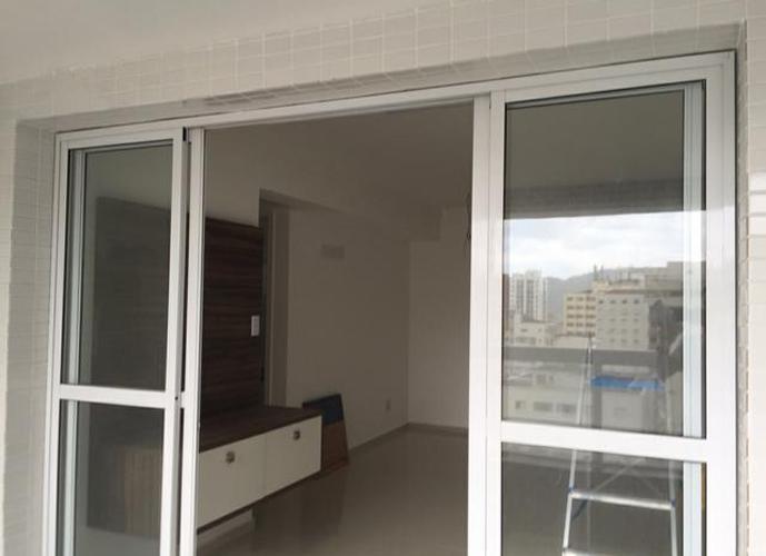 Apartamento em Itararé/SP de 90m² 2 quartos a venda por R$ 519.000,00