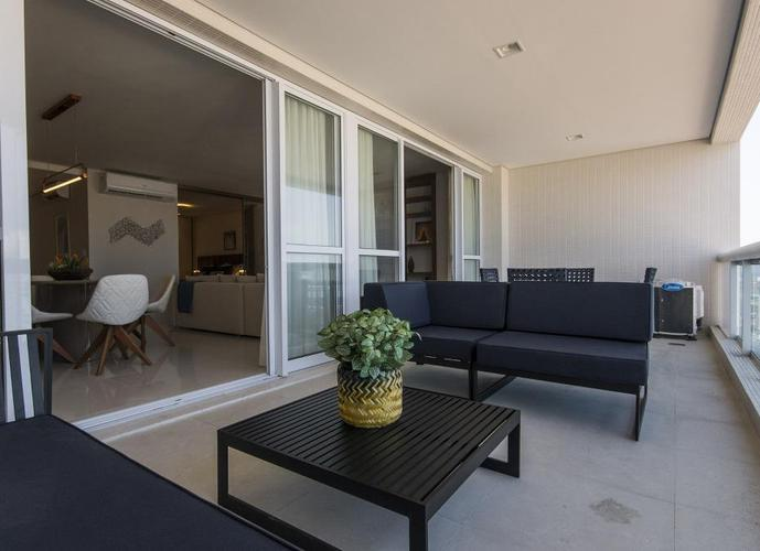 Apartamento em Aparecida/SP de 67m² 1 quartos a venda por R$ 570.000,00