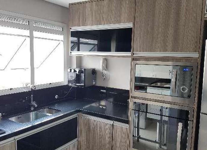 Apartamento em Gonzaga/SP de 75m² 2 quartos a venda por R$ 610.000,00