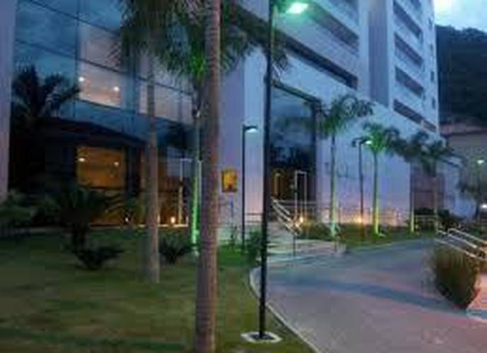 Apartamento em Marapé/SP de 98m² 3 quartos a venda por R$ 645.000,00