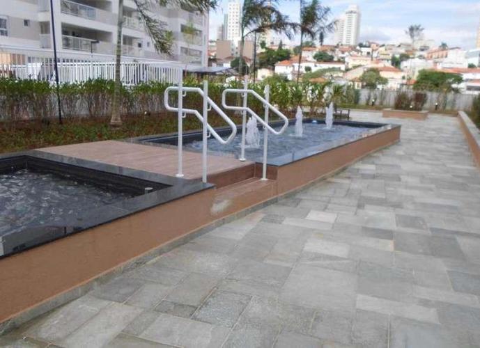 Apartamento em Aclimação/SP de 76m² 2 quartos a venda por R$ 670.000,00