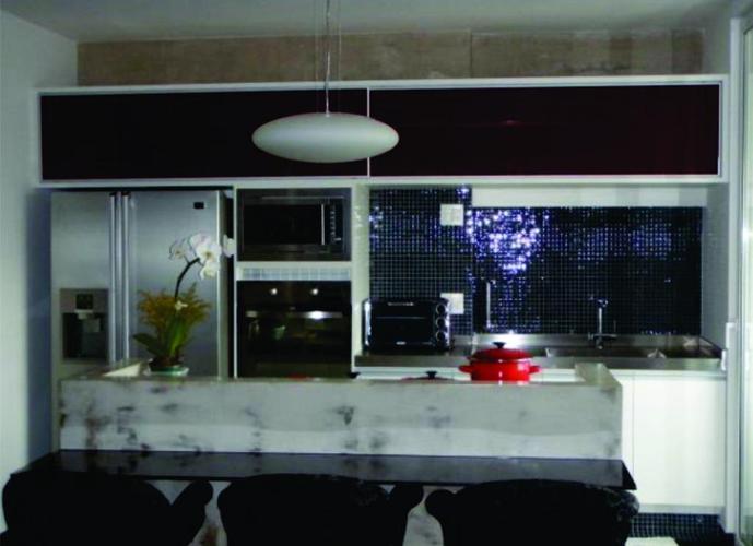 Apartamento em Itaim Bibi/SP de 63m² 2 quartos a venda por R$ 700.000,00