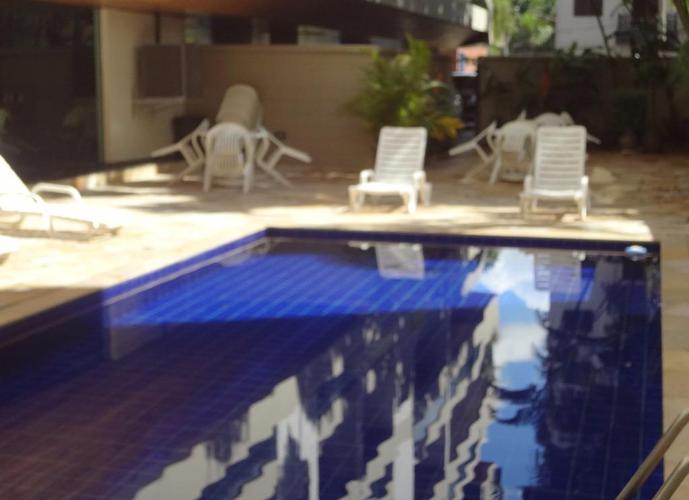 Cobertura em Jardim Santa Genoveva/SP de 237m² 3 quartos a venda por R$ 750.000,00