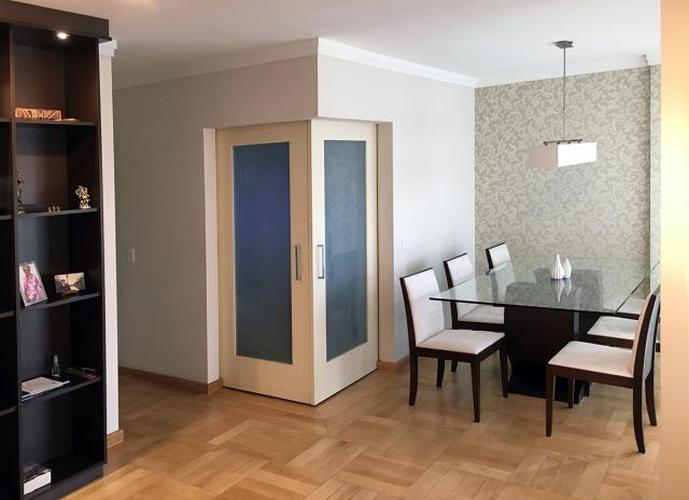 Apartamento em Campo Belo/SP de 108m² 3 quartos a venda por R$ 840.000,00