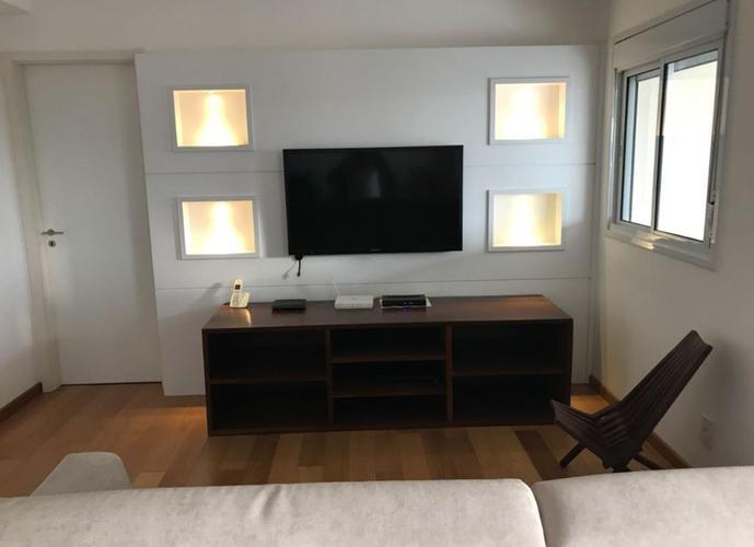 Apartamento em Jardim Dom Bosco/SP de 130m² 3 quartos a venda por R$ 1.000.000,00