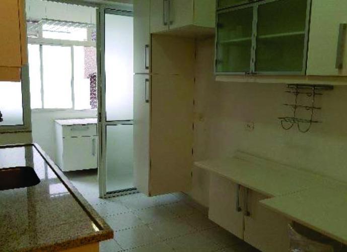 Apartamento em Jardim Paulista/SP de 100m² 2 quartos a venda por R$ 1.045.000,00