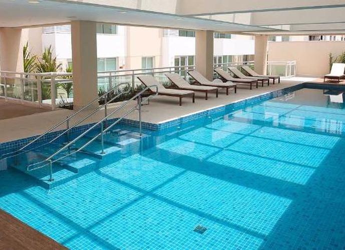 Apartamento Duplex em Pinheiros/SP de 89m² 1 quartos a venda por R$ 1.140.000,00