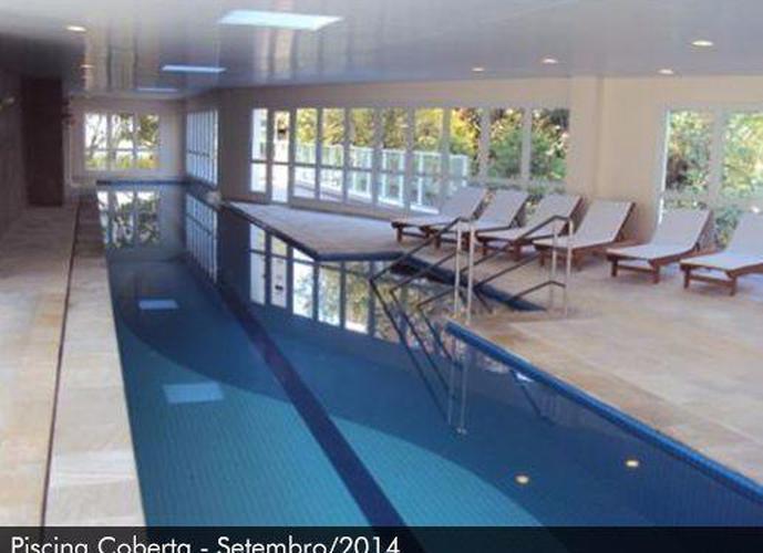 Apartamento em Panamby/SP de 213m² 4 quartos a venda por R$ 1.390.000,00