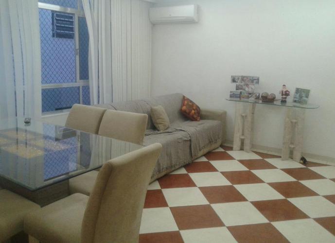 Apartamento em Embaré/SP de 150m² 3 quartos a venda por R$ 445.000,00