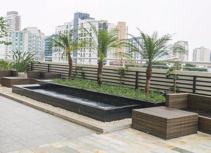 Apartamento em Ponta Da Praia/SP de 77m² 2 quartos a venda por R$ 516.890,00