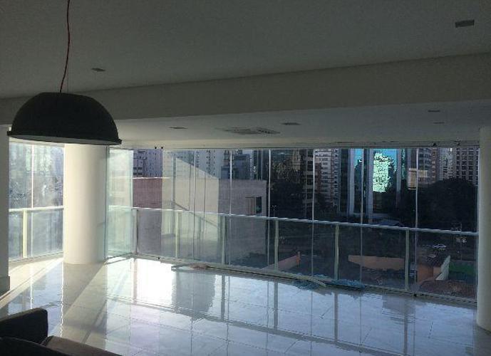 Apartamento em Itaim Bibi/SP de 157m² 2 quartos a venda por R$ 2.495.000,00 ou para locação R$ 14.000,00/mes