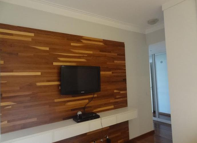 Apartamento em Vila Mariana/SP de 103m² 3 quartos para locação R$ 5.890,00/mes