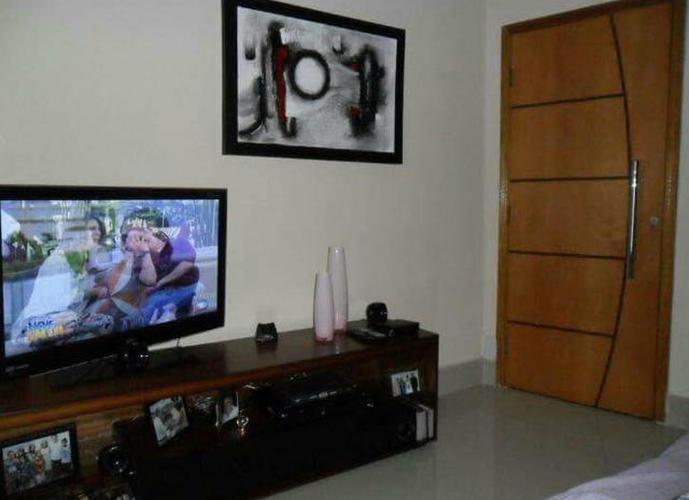 Apartamento em José Menino/SP de 62m² 2 quartos a venda por R$ 265.000,00