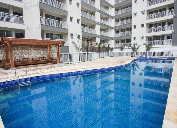 Apartamento em Vila Matias/SP de 66m² 2 quartos a venda por R$ 330.000,00