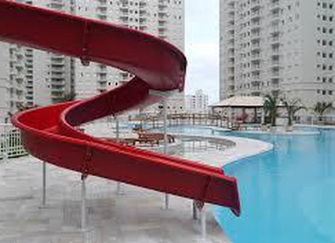 Apartamento em Marapé/SP de 64m² 2 quartos a venda por R$ 388.000,00