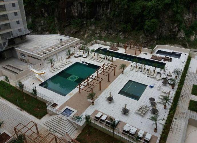 Apartamento em Marapé/SP de 84m² 3 quartos a venda por R$ 441.000,00
