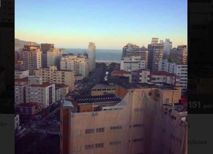 Apartamento em José Menino/SP de 77m² 2 quartos a venda por R$ 585.000,00