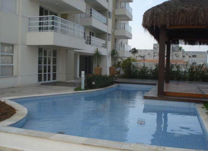 Apartamento em Vila Belmiro/SP de 96m² 3 quartos a venda por R$ 650.000,00