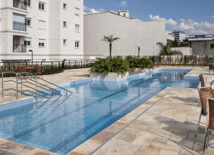 Apartamento em Vila Ipojuca/SP de 66m² 2 quartos a venda por R$ 688.900,00
